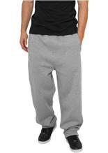 Urban Classics: Sweatpants urban fit - grey (M)