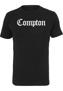 Compton Tee - black