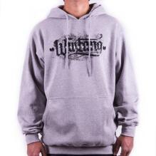 Wu-Wear: Wu Tang Forever Hoodie - grey (XL)