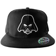STAR WARS: Darth Vader Snapback (Black)