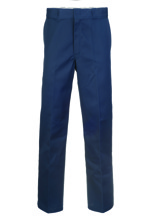 Dickies 874 Original Work Pant - navy blue