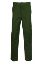 Dickies 874 Original Work Pant - olive green (W30/L32)