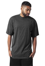 Urban Classics: Tall Tee - charcoal (M)