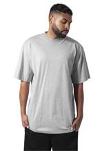 Urban Classics: Tall Tee - grey (M, L)