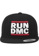 Run DMC Logo Snapback