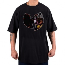 Wu-Wear: Enter the WU T-Shirt - black