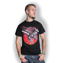 Judas Priest: Screaming for Vengeance T-shirt - black