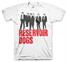 RESERVOIR DOGS T-Shirt (White)