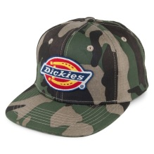 Dickies MULDOON Snapback - camo