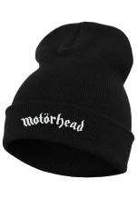 Motörhead Beanie - black