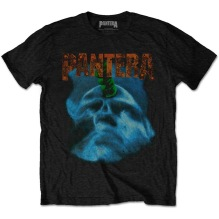 PANTERA: Far Beyond Driven Unisex T-shirt (black) (M)