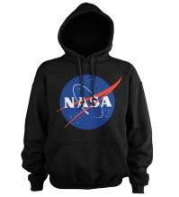 NASA Insignia / Logotype Hoodie (Black)