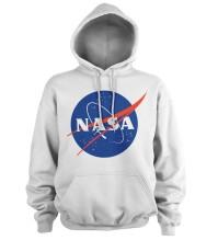 NASA Insignia / Logotype Hoodie (White)