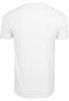 2Pac: F*ck The World Unisex T-shirt - white (L)