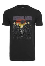 STAR WARS: Cantina Band Unisex T-shirt (black)