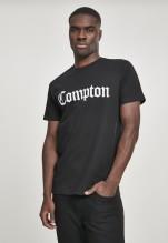 Compton Unisex T-shirt - black (M)