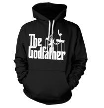 The Godfather Logo Hoodie (Black)