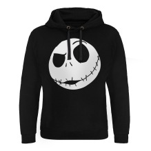 The Nightmare Before Christmas - Jack Skellington Epic Hoodie (black)