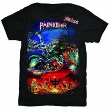 JUDAS PRIEST: Painkiller Unisex T-shirt (black)