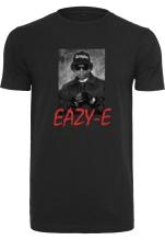 EAZY-E: Logo Tee (black)