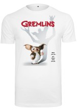 GREMLINS: Poster T-shirt (white)