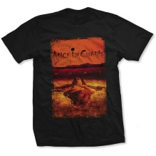 ALICE IN CHAINS: Dirt Album Cover T-shirt (black)