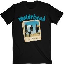 MOTÖRHEAD: Ace Of Spades Photo T-shirt (black)