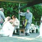 Qigongläger 1999 på Yangtorp4