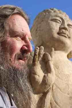 Master Marcus Bongart Shi De Rui