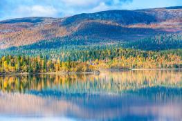 Leipikvattnet Jämtland_DSC3362