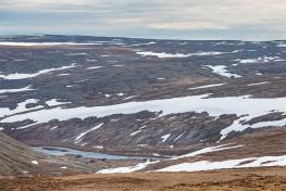 Båtsfjordfjellet 2  Varanger Peninsula / Varangerhalvön