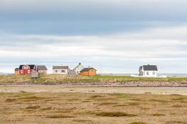 Ekkeröy 1  Varanger Peninsula / Varangerhalvön