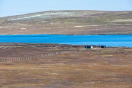 Båtsfjordfjellet 6  Varanger Peninsula / Varangerhalvön