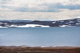 Båtsfjordfjellet 3  Varanger Peninsula / Varangerhalvön