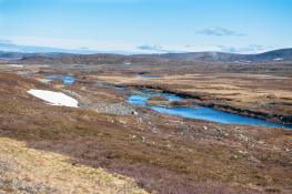 Kongsfjordfjellet 2  Varanger Peninsula / Varangerhalvön