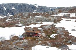 Riksgränsen - Narvik 2