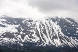 Riksgränsen - Narvik 1