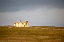 Svartnes Varanger Peninsula / Varangerhalvön