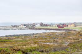 Varanger Peninsula / Varangerhalvön 2