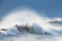 The storm Alfrida / Stormen Alfrida _UAN7257