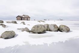 Hahn`s fishing cottages  / Hahn`s fiskestugor Öland_DSC9233