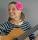 Pop-Ulla är en fena på musik