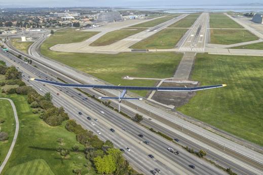 Skulle du våga flyga solcellsdrivna flygplan?
