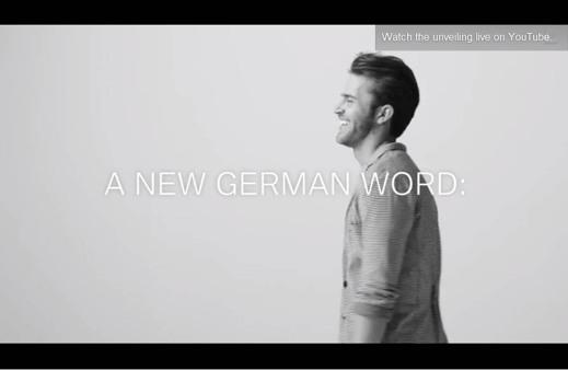 """Ett nytt tyskt ord: """"Vorfreude"""""""