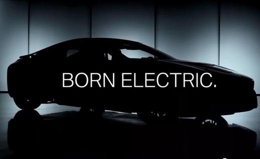 Med drag från BMW 8-serien?