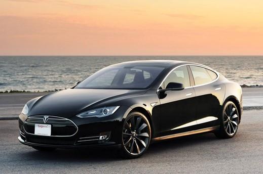 Inga problem att resa långt med Model S