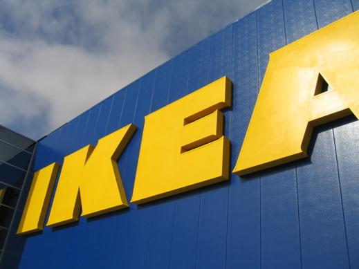 IKEA satsar på elbilar