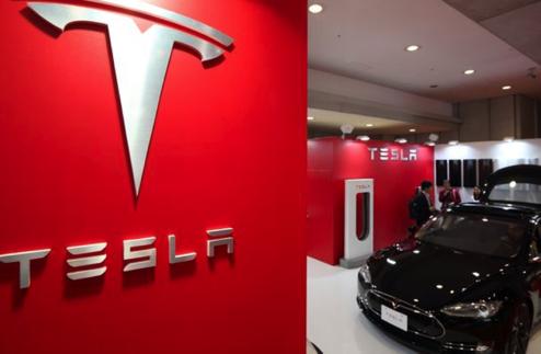 Tesla har sålt c:a 20000 bilar i USA under 2013