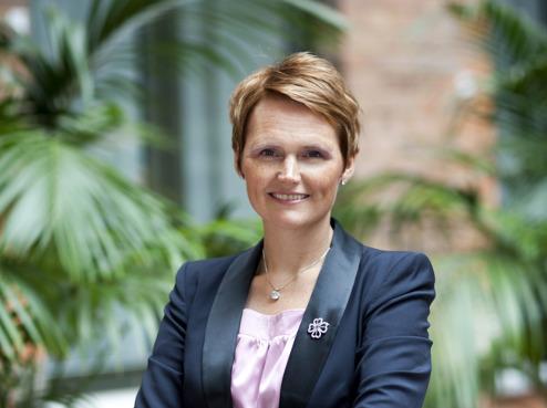 Anna-Karin Hatt bloggar om elbilar