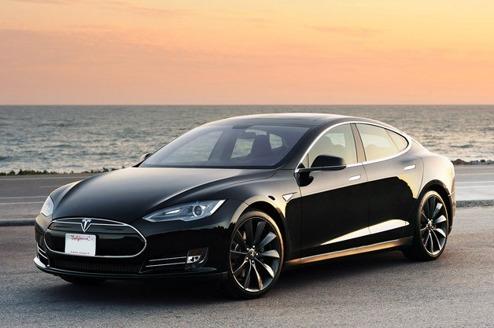 Tesla vinner igen!